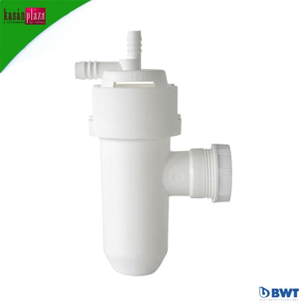 BWT szifon vízlágyítóhoz