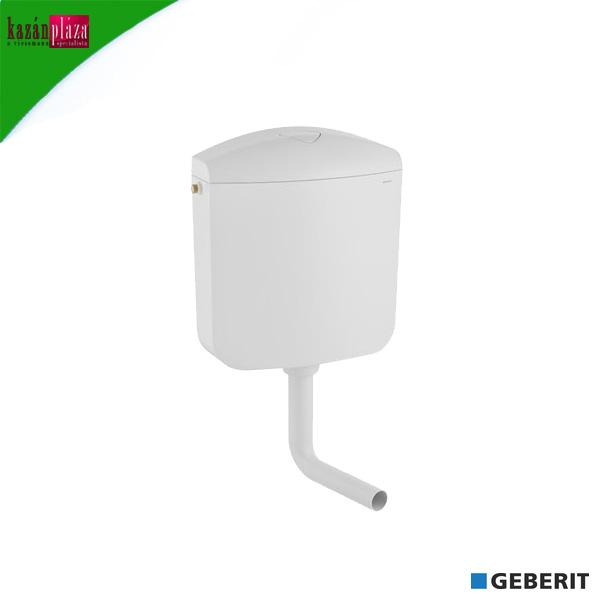 WC tartály  GEBERIT AP 117 Montana kétmennyiséges alulra szerelhető, fehér