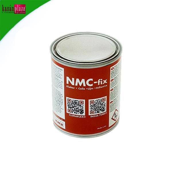Ragasztó csőhély szigeteléshez 1 liter nmc