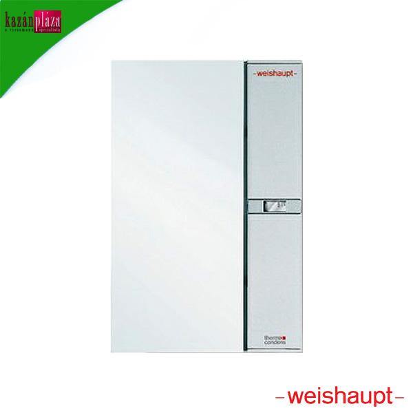 WEISHAUPT WTC 25-A / C-PES 7,5-25,2 kW kombi kondenzácós falikazán