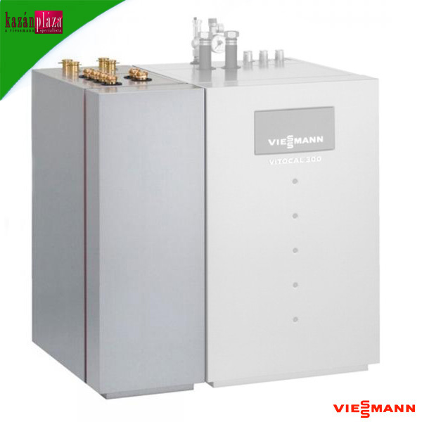 VIESSMANN AC-Box kétvezetékes rendszerrel