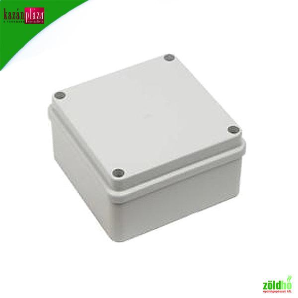 Vízmentes doboz 150 × 110 ×   70 mm