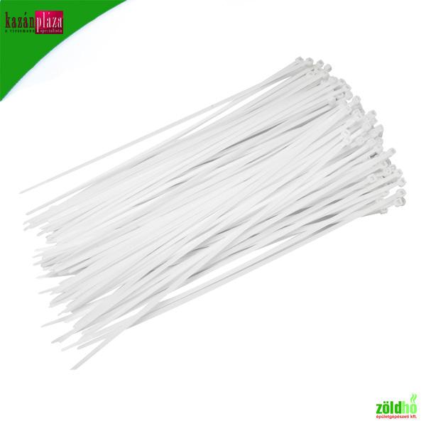 Kábelkötegelő 200 × 3,6 mm