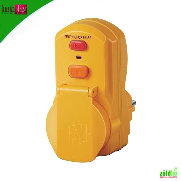 Dugvilla személyvédő adapter PD 331-7-2, IP54